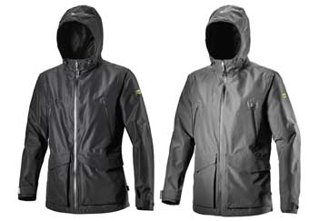 Chaqueta impermeable Diadora Rain jacket tech by GEOX 702.173552